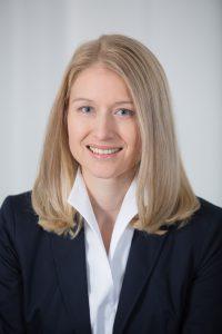 Portraitfoto Landesrätin Mag. Christine Haberlander