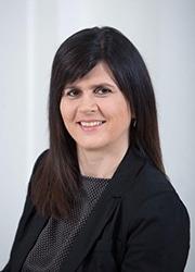 Hildegard Mayrhofer