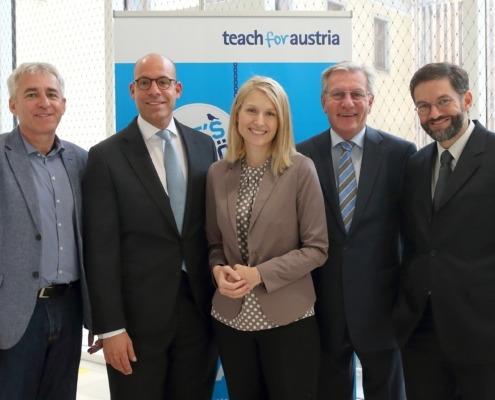 Tech for Austria