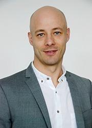 Martin Hajart - Büroleiter von LH-Stv.in Christine Haberlander